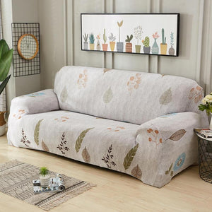 Elastic Sofa Cover Slipcovers