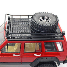Load image into Gallery viewer, Rock Crawler Accessory Luggage Roof