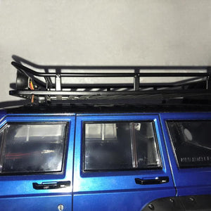 Rock Crawler Accessory Luggage Roof
