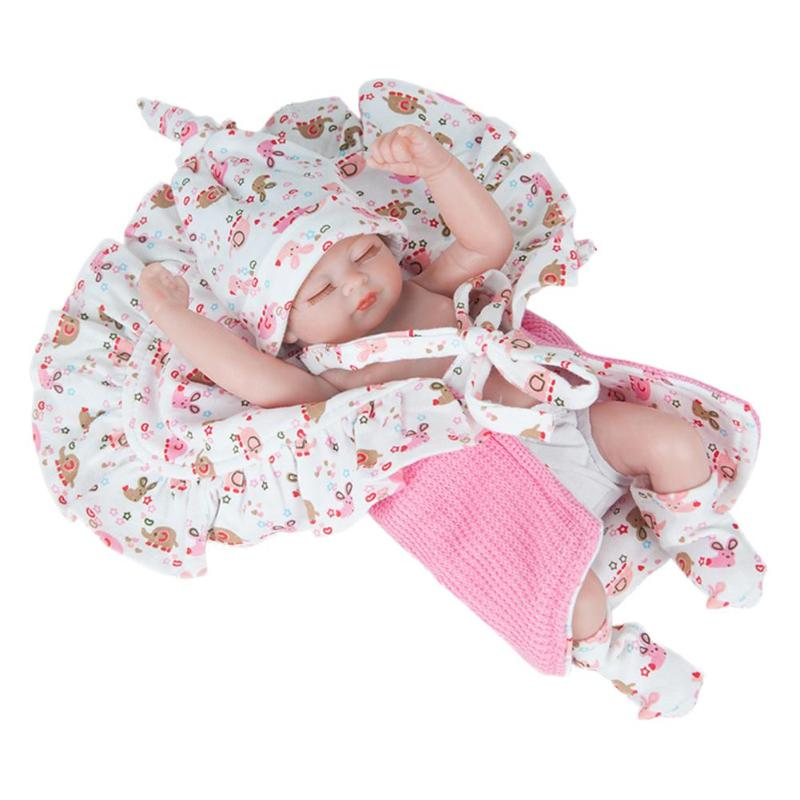 Baby Doll Simulation Toy