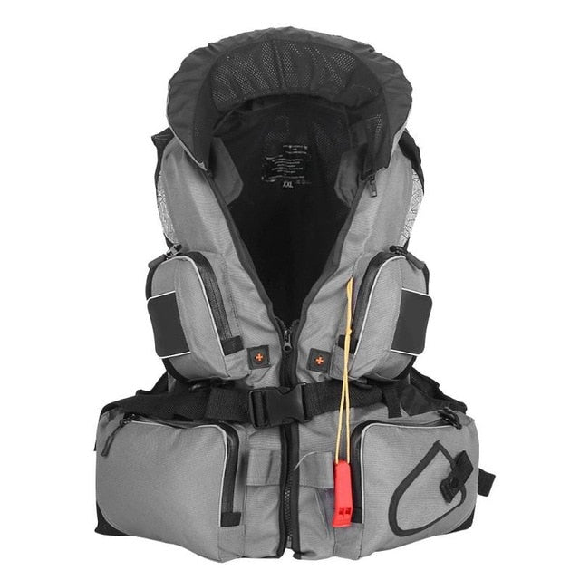 Buoyancy Life Jacket Vest