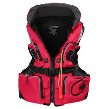Load image into Gallery viewer, Buoyancy Life Jacket Vest