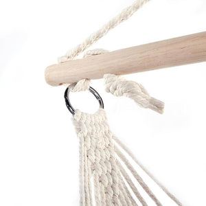 Outdoor Mesh Cotton Rope