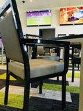 club furniture - bistro - coast chair