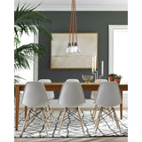 Alva Lifestyle Image - Tech Lighting