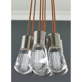 Alva Copper Cord - Tech Lighting