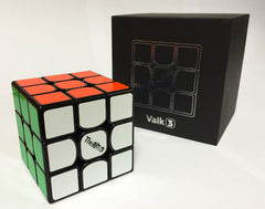 3×3×3 pro speed cube: The Valk 3