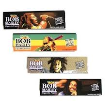 Bob Marley Papers