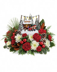 Thomas Kinkade's Family Tree Bouquet - Beaudry Flowers