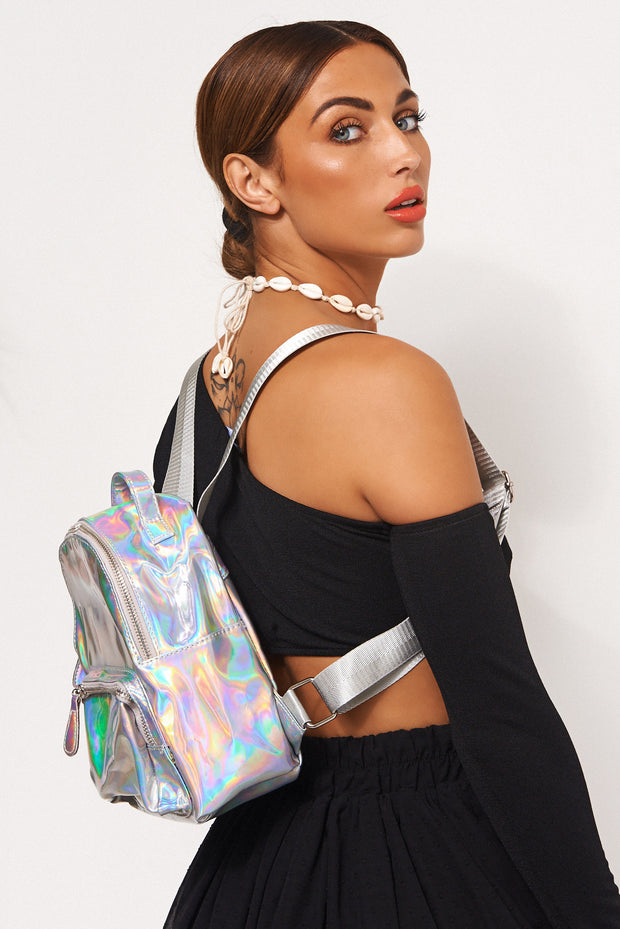 Holographic Rucksack
