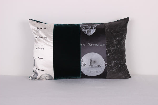 Planisphere Cushion
