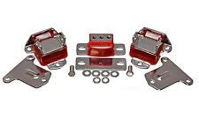 Energy Suspension CHROME ENGINE&TRANS MNT 3.1133G - HPTautosport