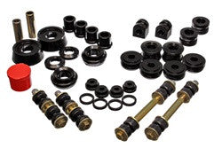 Energy Suspension Hyper-Flex System Black (03-05 Dodge Neon) Part# 5.18114G - HPTautosport