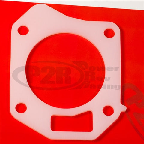 P2R 02-04 RSX-S 02-05 Civic Si 70mm Thermal Throttle Body Gasket P151