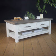 Lifestyle Dorset Reclaimed Wood Coffee Table