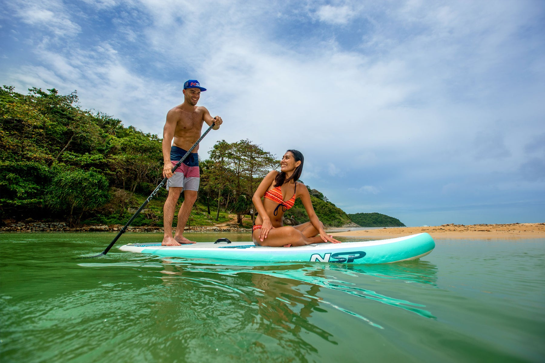 12 Performance Technique Tips for Stand Up Paddle (SUP) Boarders
