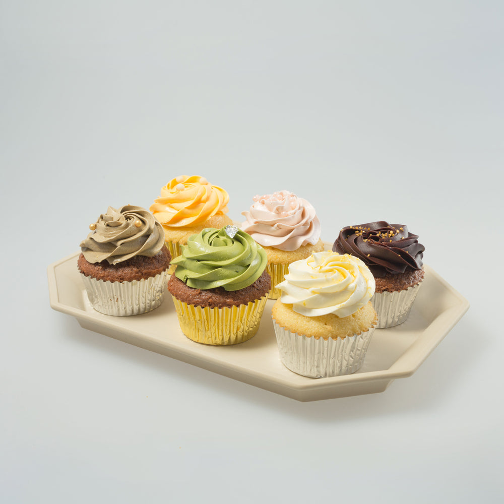 Assorted Flavour cupcakes