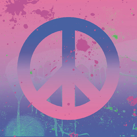 Erin Clark - Psychedelic Peace