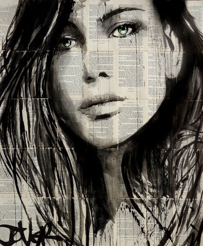 Loui Jover - For Her
