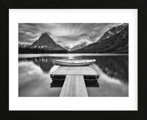 Jason Savage - Two Medicine Lake