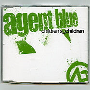 AGENT BLUE - Children's Children