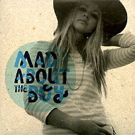 AVA LEIGH - Mad About The Boy