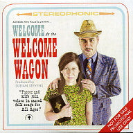 THE WELCOME WAGON - Welcome To...