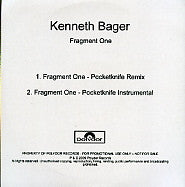 KENNETH BAGER - Fragment One