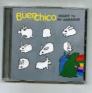 BUENCHICO - Right To Re-Arrange