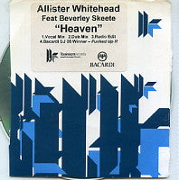 ALLISTER WHITEHEAD FEAT. BEVERLEY SKEETE - Heaven