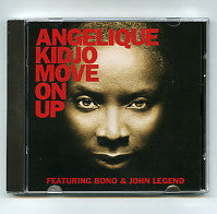 ANGELIQUE KIDJO - Move On Up feat. Bono & John Legend