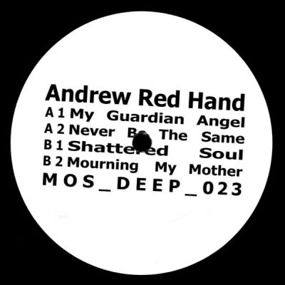 ANDREW RED HAND - For My Mother