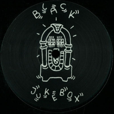 JAMES JACKSON & SIEGE / TIPTOES / ILLYUS & BARRIENTOS - Shir Khan Presents Black Jukebox 19