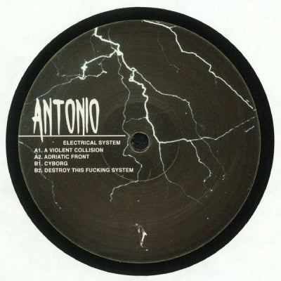 ANTONIO - Electrical System