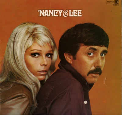 NANCY SINATRA & LEE HAZLEWOOD - Nancy & Lee