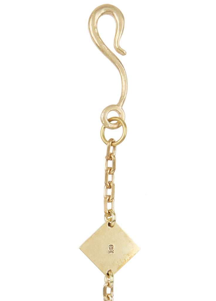 Chain Key Ring II