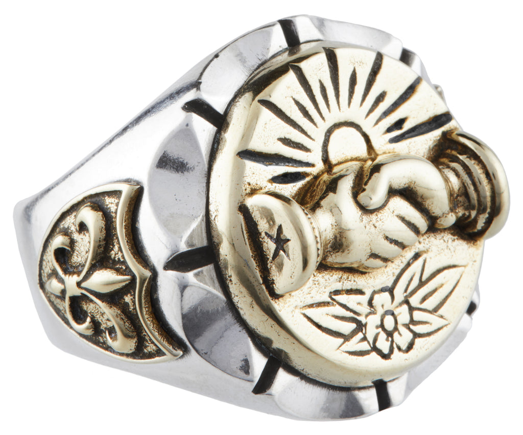 Fellowship Souvenir Ring