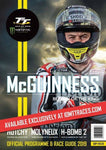 2019 Official Isle of Man TT Races Programme
