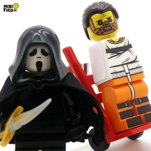 Horror Minifigures
