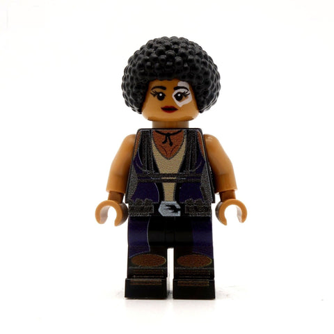 Domino, X-Force - Custom LEGO Minifigure