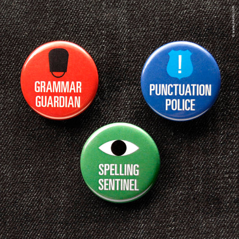 Snarky Statement Buttons (#604)