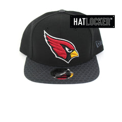 New Era - Arizona Cardinals 2017 Sideline Snapback