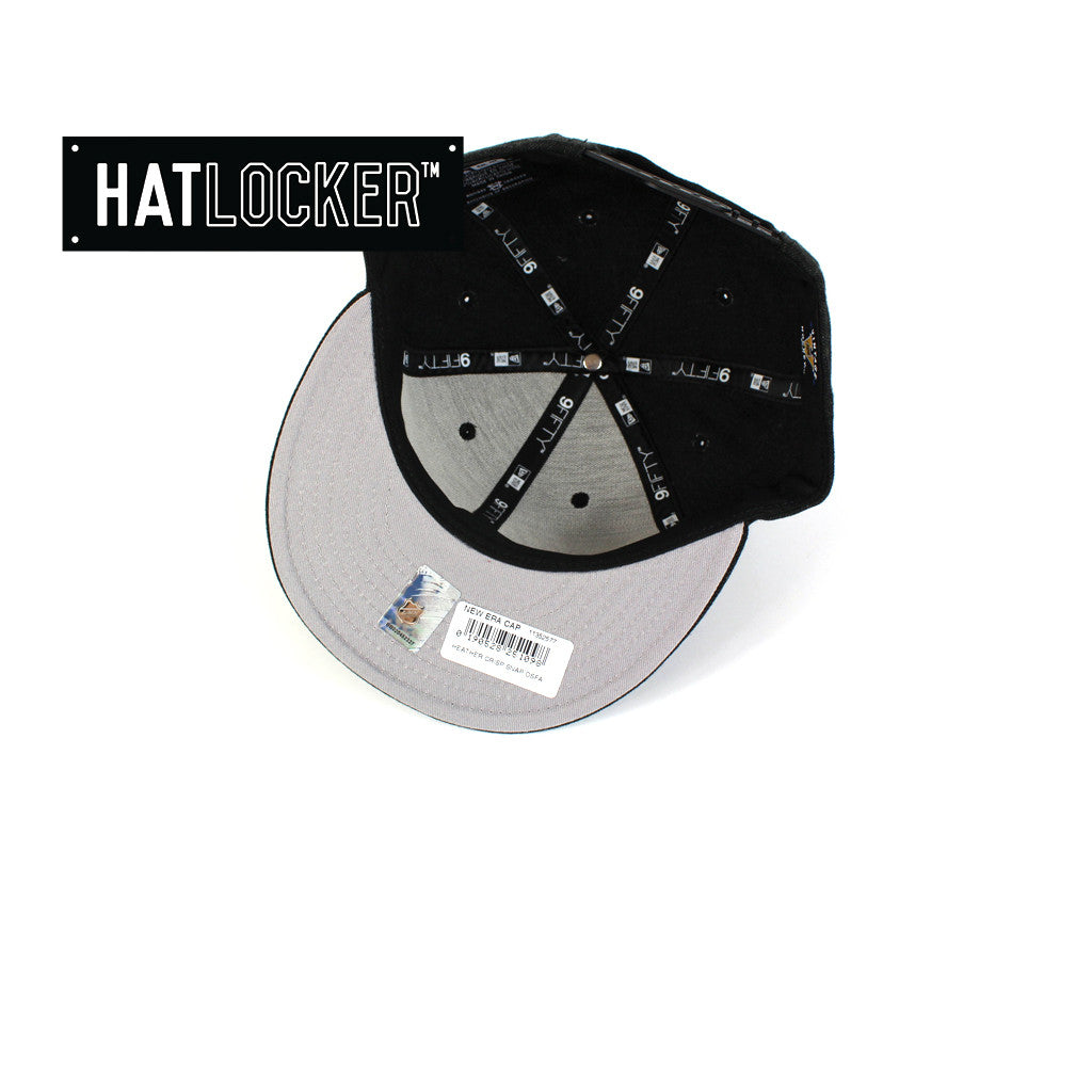 New Era - LA Kings Heather Crisp Snapback