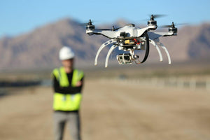 The UAS Exam and Drone Pilot Certification Transport Canada is Coming