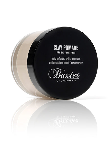 Clay Pomade - 60ml