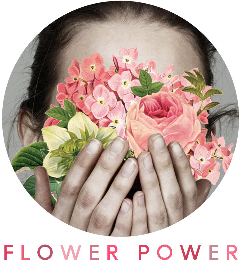 Fashion Edit #21 - FLOWER POWER!