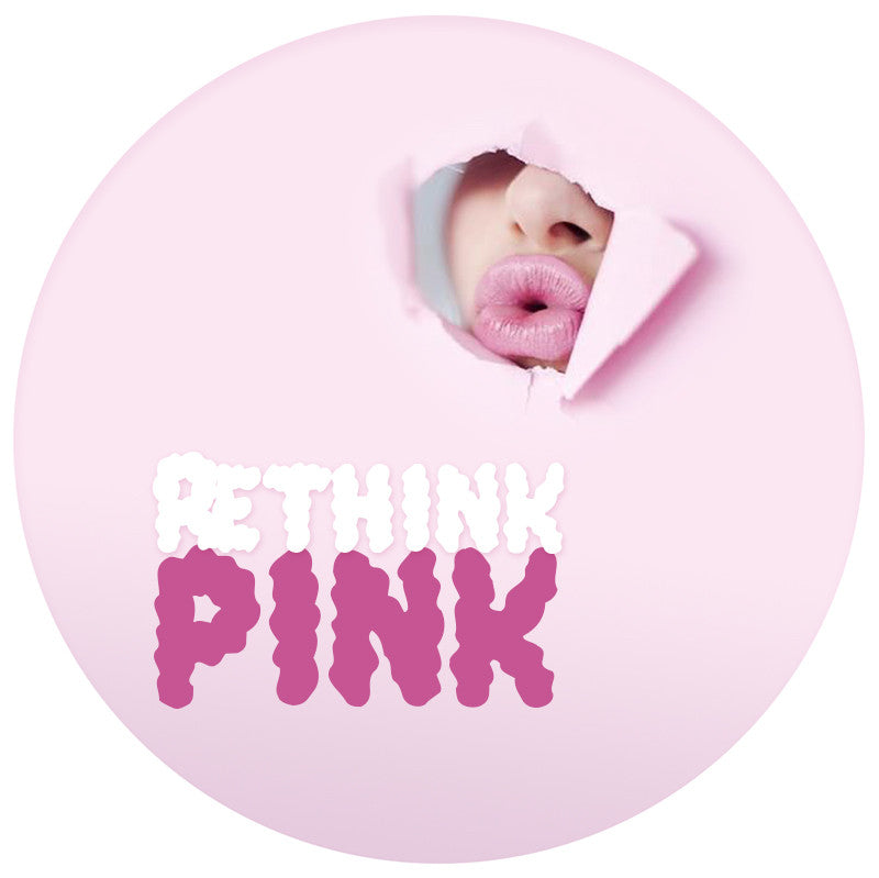 Fashion Edit #20 - Rethink PINK