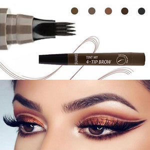 Waterproof Microblading Look Eyebrow Pen