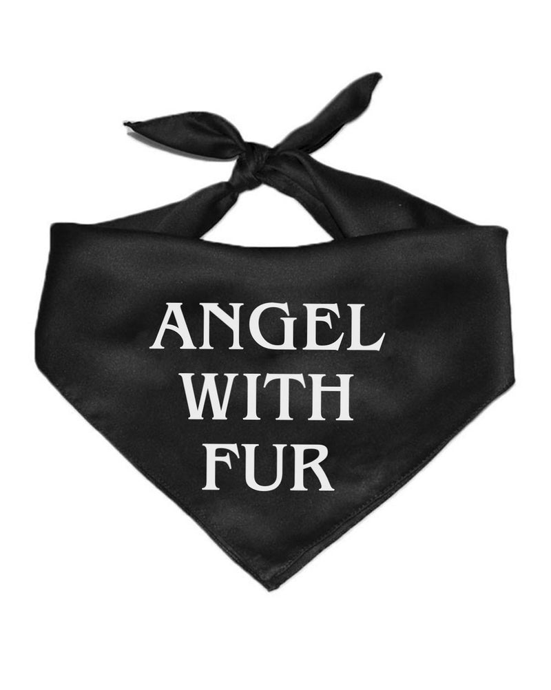 Accessory | Angel With Fur | Pet Bandana