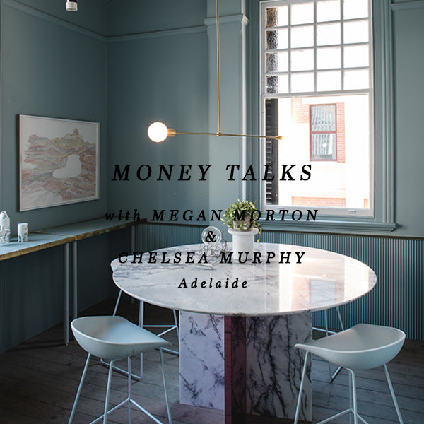 MONEY TALKS - ADELAIDE 29th JULY 2019